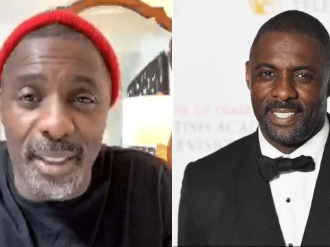 Idris Elba denies suggesting 'quarantine week every year' after criticism during coronavirus crisis