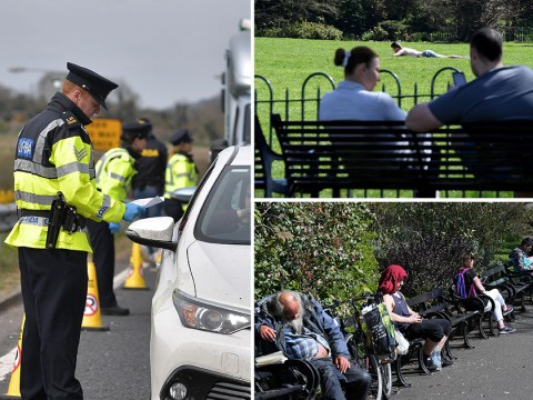 Northern Ireland issues 350 coronavirus penalty notices as police clarify rules