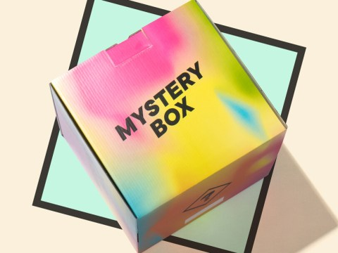 Firebox launches isolation edition Mystery Box to tackle boredom during the coronavirus lockdown