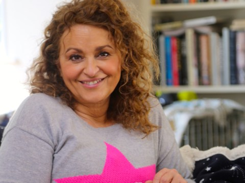 Nadia Sawalha reveals what goes down in the Loose Women group chat amid the lockdown