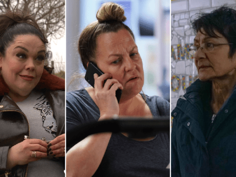 10 soap spoilers this week: EastEnders arrest, Coronation Street baby loss, Emmerdale set-up, Hollyoaks confrontation