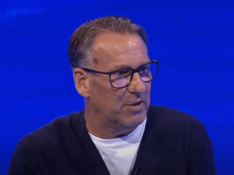 Paul Merson says 'special' Jack Grealish would be a 'massive asset' to Manchester United