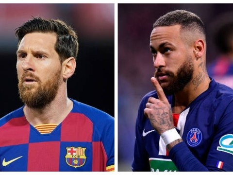 Ex-Barcelona chief predicts new Lionel Messi deal and Neymar transfer