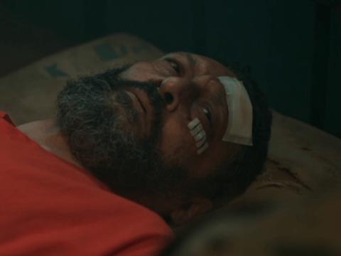 Our Girl viewers gripped by Aatan Omar mystery as Georgie Lane seeks justice
