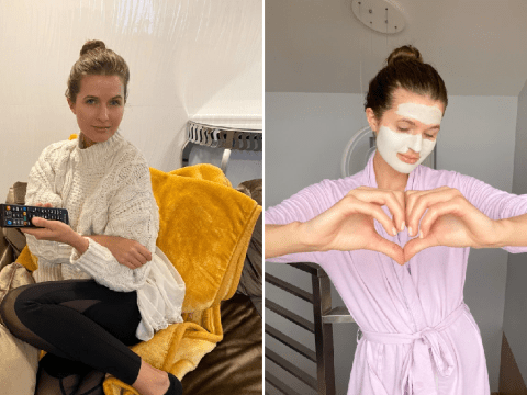 My Quarantine Routine: Jessica, a 26-year-old Instagram influencer in New York