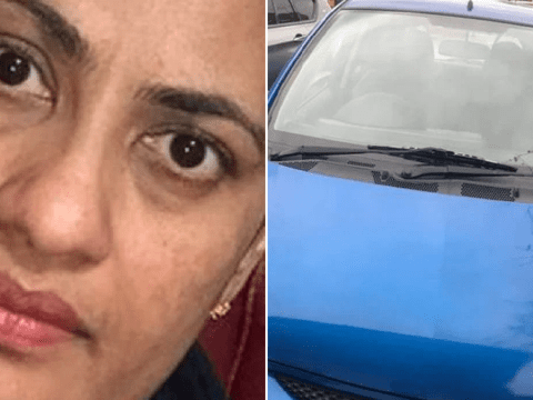 Nurse forced to scrap car after thieves cause £700 damage as she treated coronavirus patients