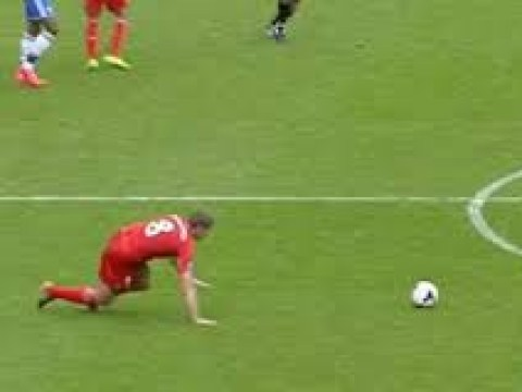 Steven Gerrard's infamous slip did not cost Liverpool the title, says Steve Nicol