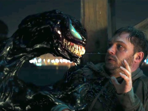 Tom Hardy's Venom 2 gets title and new release date as sequel delayed until next year