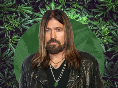 Billy Ray Cyrus is launching cannabis line but advises fans not to share joints on 4/20 during coronavirus crisis