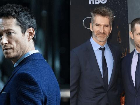 Westworld star Simon Quarterman met Game of Thrones creators on-set of their super secret season 3 cameo