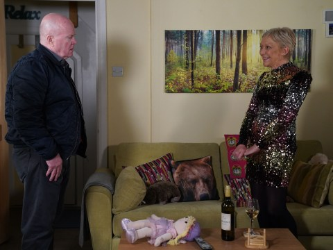 EastEnders spoilers: Jean Slater seduces Phil Mitchell to save Stacey Fowler?