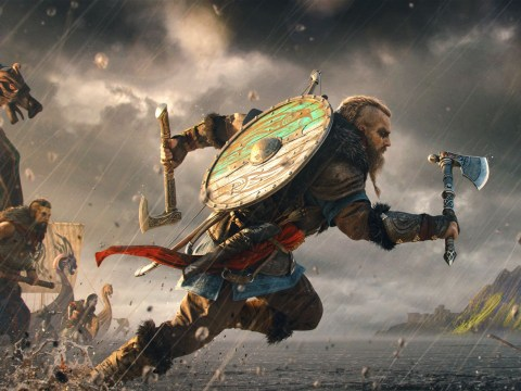Assassin's Creed Valhalla was most successful Ubisoft game reveal ever with 100 million views