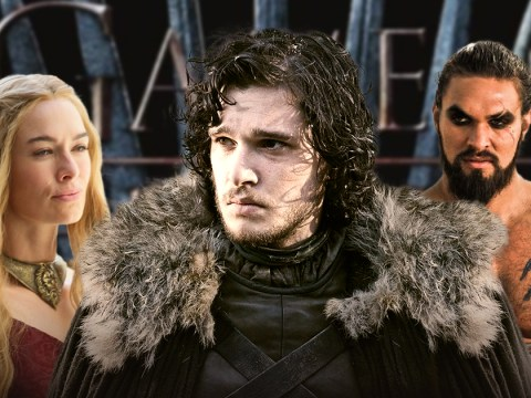 Game Of Thrones cast could have been very different as these stars from the show originally auditioned for different roles