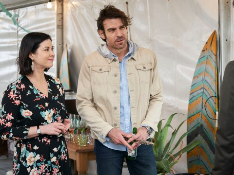 Home and Away spoilers: Will Maggie tell Ben the truth about Marco?