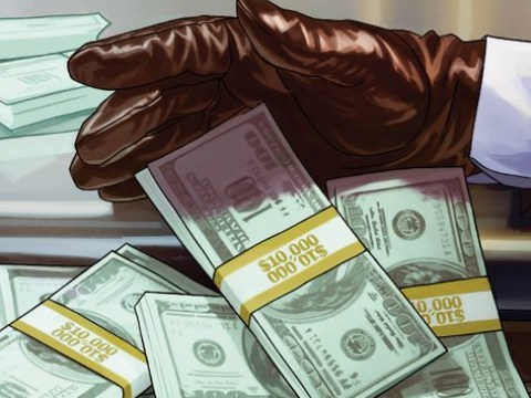 GTA Online: earn half a million of in-game cash just for logging in