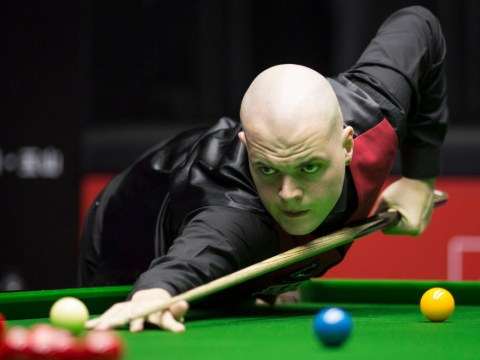 The man Ronnie O'Sullivan can't beat, Elliot Slessor, shares his secret to downing the Rocket