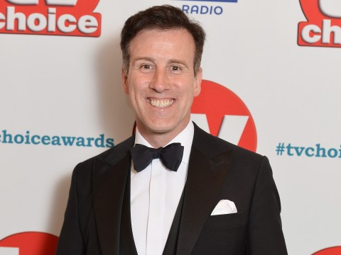 Strictly Come Dancing's Anton Du Beke blasts women who deny breast implants: 'There's no point hiding it'