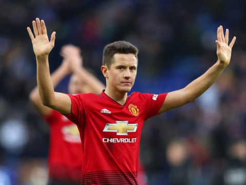 'My intention was to stay' – Ander Herrera reveals real reason he left Manchester United