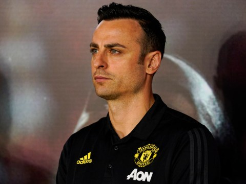 Dimitar Berbatov's Premier League predictions including Arsenal vs Liverpool