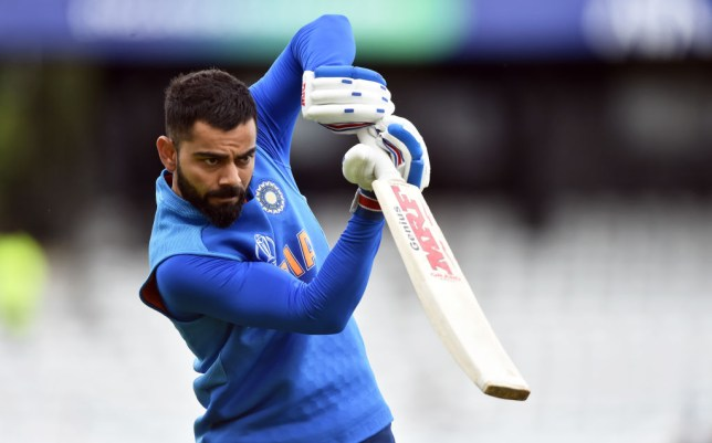 India captain Virat Kohli has developed into a modern-day great