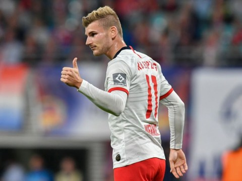 RB Leipzig can't stop Timo Werner joining Liverpool, says his teammate Yussuf Poulsen