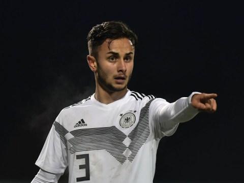 Arsenal and Chelsea keeping tabs on Gladbach teenager Kaan Kurt
