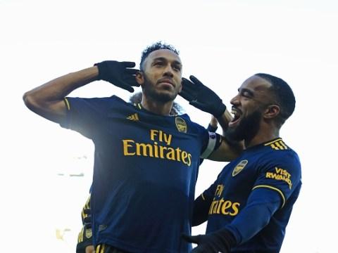 Real Madrid set Arsenal deadline over Pierre-Emerick Aubameyang transfer