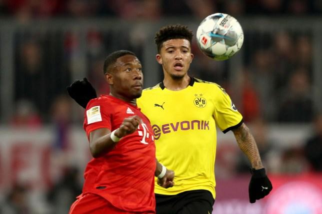 The Bundesliga season will get back under way this month