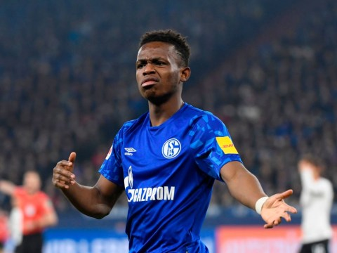 Rabbi Matondo responds to Manchester United transfer speculation