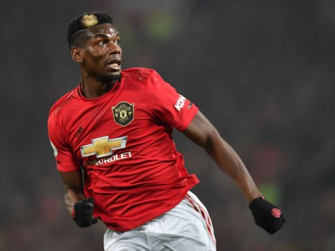 Real Madrid offer up four players to Manchester United in Paul Pogba swap deal