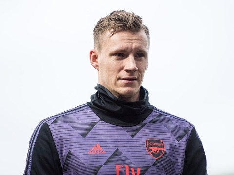 Arsenal star Bernd Leno hails Liverpool rival Alisson as the best goalkeeper in the Premier League ahead of David de Gea and Ederson