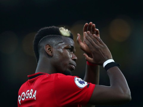 Manchester United star Paul Pogba needs to lower £11m-a-year wage demands to seal Juventus return