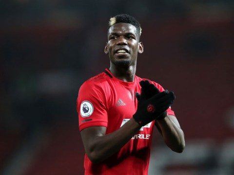 Juventus ready to offload three stars to sign Paul Pogba