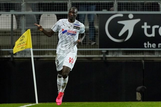 Amiens SC v Paris Saint Germain - French League 1