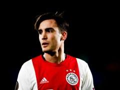 Ajax provide Chelsea and Arsenal with bargain asking price for Nicolas Tagliafico