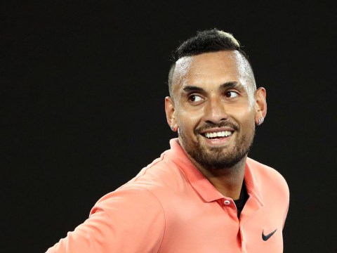 Nick Kyrgios fires shots at Djokovic, Nadal and Thiem in boozy Andy Murray Instagram chat