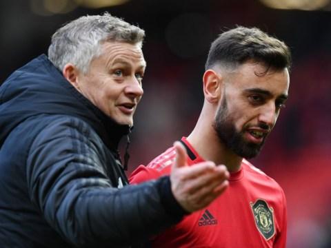 Manchester United provisional fixtures for Premier League restart announced