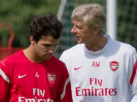 Cesc Fabregas says Arsene Wenger was better at developing young players than Pep Guardiola and Jose Mourinho