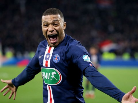 Ian Wright admits he can see PSG star Kylian Mbappe joining Liverpool