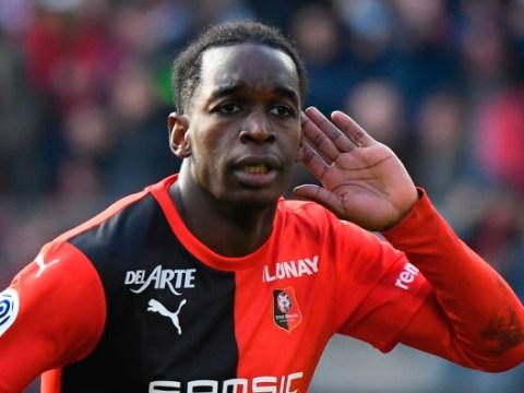 Manchester United target Faitout Maouassa flattered by interest