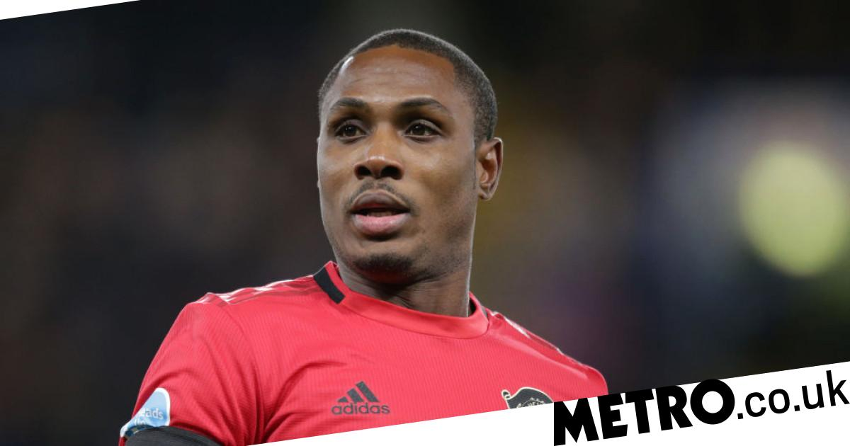 Odion Ighalo ready to take �75m risk to complete Manchester United move - Metro.co.uk