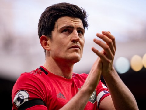 Harry Maguire details Manchester United's 'strange' new training schedule after return from coronavirus hiatus
