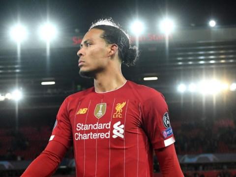 Liverpool star Virgil van Dijk is not the Premier League's best ever defender, says Steve Nicol