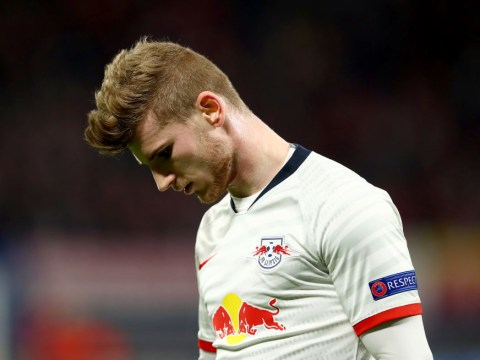Liverpool send message to RB Leipzig star Timo Werner's agent over summer move