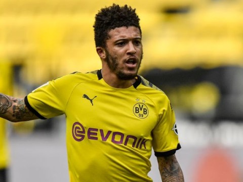 Man Utd offer Alexis Sanchez to Borussia Dortmund in effort to seal Jadon Sancho transfer