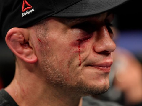 Tony Ferguson goes ballistic at 'bi*ch' Conor McGregor after UFC defeat to Justin Gaethje