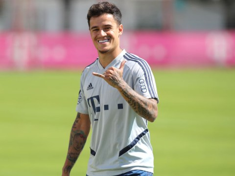 Chelsea frontrunners ahead of Arsenal to secure Philippe Coutinho transfer