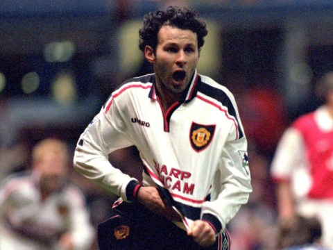 'They had everything': Ryan Giggs names the toughest opponents he faced at Manchester United