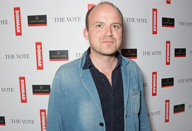 Special Televised Screening And Afterparty Celebrating The Donmar Warehouse's Opening Of The Vote On Election Night