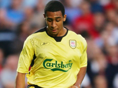 Emile Heskey names Jon Otsemobor as the biggest talent to never make it at Liverpool